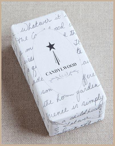 Candylwood Soap, R35.00