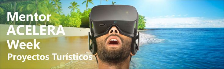 Semana de aceleración de Startups del sector turístico - MentorDay