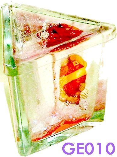 Oso en vela de gel, Velas artesanales hechas a mano, si quieres alguna de las velas expuestas en este tablero comunicate conmigo ya sea por este medio o solicita mi correo electronico sera un placer atenderte