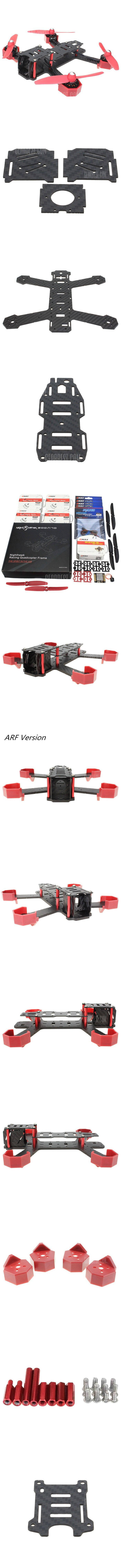 EMAX Nighthawk 200 Pure Carbon Fiber Quadcopter -  ARF Version - FREE SHIPPING - Price: $159.99 - Buy Now: https://ariani-shop.com/s/143311