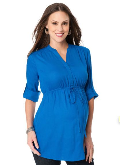 #Maternity top