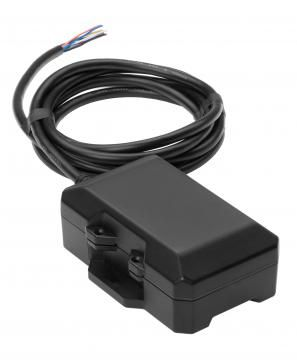 TTU- 1200 and 2800 Series GPS Trailer Tracker has their own built in power back up for when the Trailer is not tethered. This allows you to see where it is if not attached to the tractor for several months at a time. Tethered,  the built in back up will recharge and be ready for the next stop.
