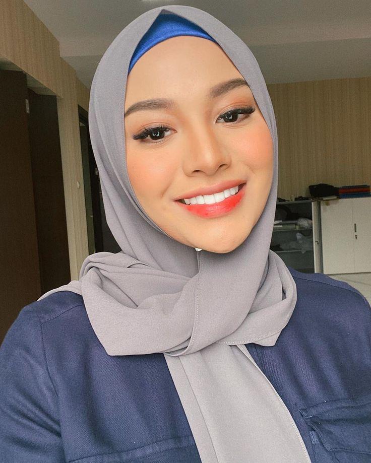 Jilbab Anak Aceh - Kreasi Melati