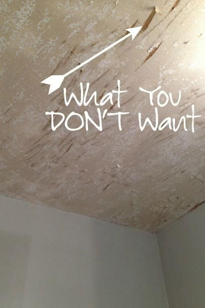 17 meilleures id es propos de couverture plafond pop for Does drywall have asbestos