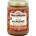 "Almond butter- this is the ""no stir"" variety, which is much easier, but I did also find a brand with added flax seed oil; it was very difficult to stir and quite messy to negotiate... I add this to my smoothies."