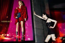 #Versace #Womenswear #AdvertisingCampaign #FW2014 #BoldColorsPalette #CountryOfOrigin #mafash14 #bocconi #sdabocconi #mooc #w3