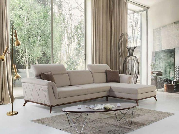 Sönmez Home | Modern Köşe Takımları | Panama Köşe Takımı #Modern #Furniture #Mobilya #Köşe #L #Koltuk #Takımı #Sönmez #Home #EnGüzelAnlara #EnzaHome #YeniSezon #KöşeTakımı #Home #HomeDesign  #Design #Decoration #Ev #Evlilik #Wedding #Çeyiz #Konfor #Rahat #Renk #Salon  #Çeyiz #Kumaş #Stil #Tasarım #Furniture #Tarz #Dekorasyon
