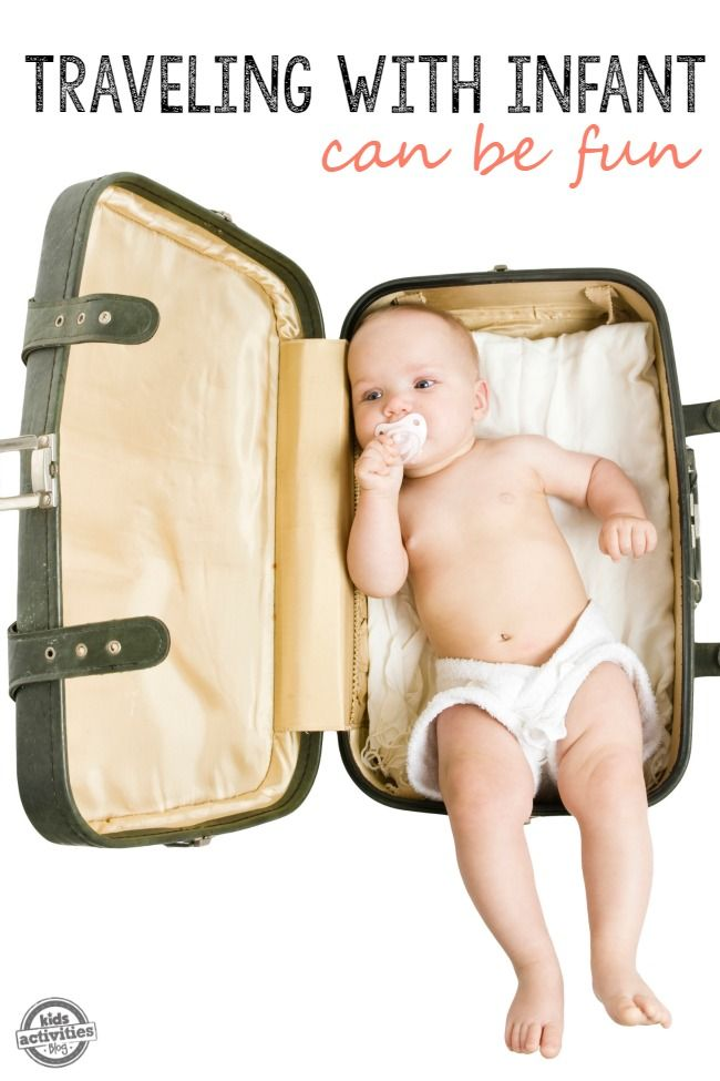 Traveling with an infant - I like to stock up on new baby toys from our sponsor #TuesdayMorning