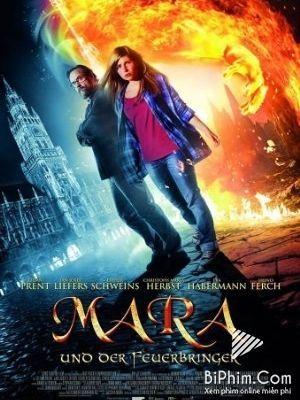 Phim Mara Và Hỏa Lai Nhân