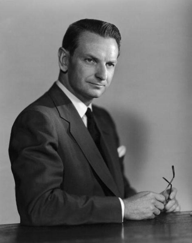 Laurance Spelman Rockefeller Net Worth