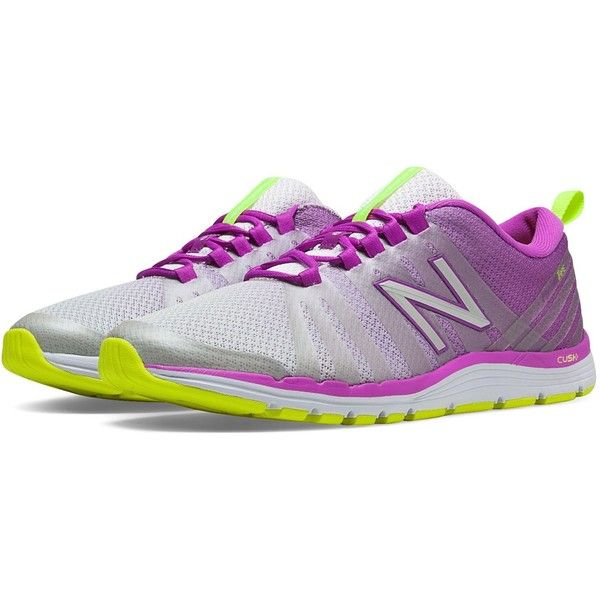 New Balance | New Balance 811 | Women's Shoes | WX811GH (135 NZD) ❤ liked on Polyvore featuring shoes, new balance footwear, new balance shoes and new balance