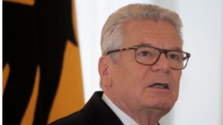 Bundespräsident Joachim Gauck verzichtet auf eine 2. Amtszeit. Die Nachfolge würden eine Mehrheit gerne per Direktwahl regeln.
