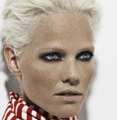 marianne schröder ~ model