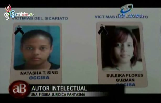 Reportaje: Autor Intelectual – Una Figura Jurídica Fantasma @Addisburgos #Video