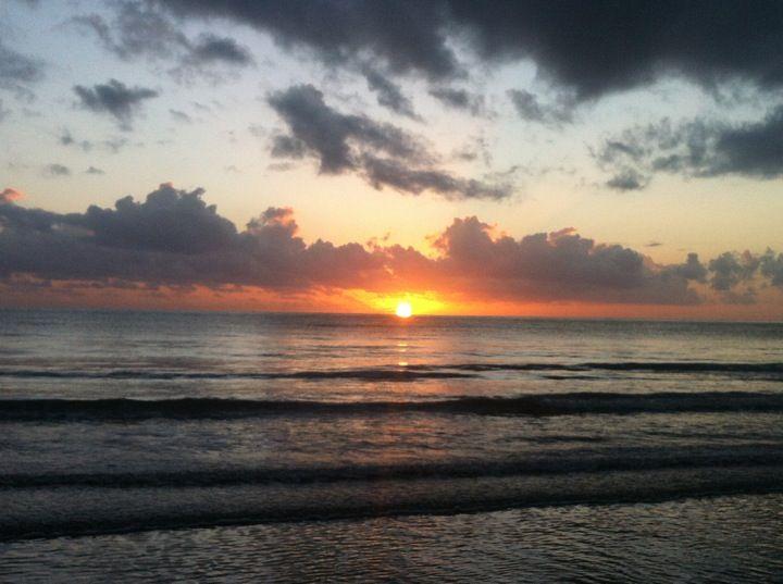 Four Mile Beach in Port Douglas, QLD