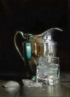 Artodyssey: James Neil Hollingsworth