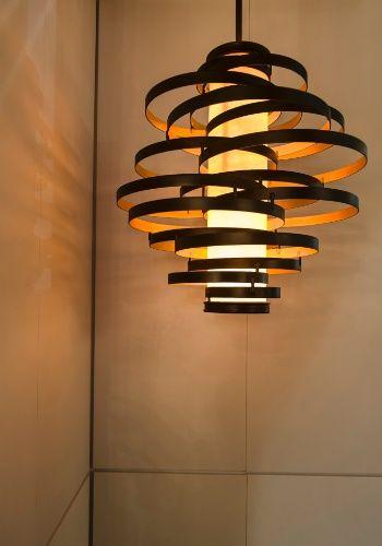 Luminária e pendentes - Vertigo