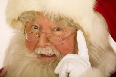 Easily Personalize a Free Magical Santa Video for Your Child This Year