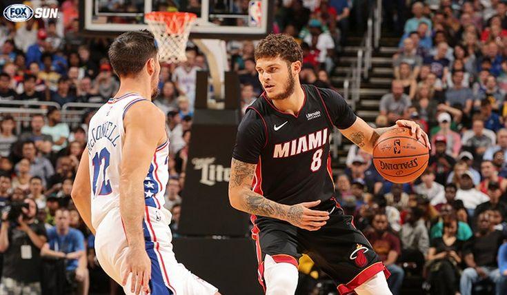 Miami Heat at Philadelphia 76ers – Feb 02, 2018https://www.highlightstore.info/2018/02/04/miami-heat-at-philadelphia-76ers-feb-02-2018-2/