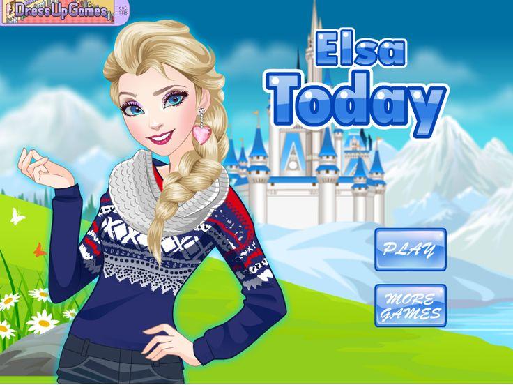 #frozen #juego_de_frozen  #juegos_frozen  #juegos_de_frozen actualiza nuevo juego  http://www.juegosde-frozen.com/juegos-elsa-today.html
