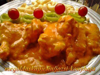 2.) Csirkeszárny paprikás http://megoldaskapu.hu/csirkeszarny-receptek/csirkeszarny-paprikas Csirkeszárny paprikás | CSIRKESZÁRNY Receptek | Megoldáskapu