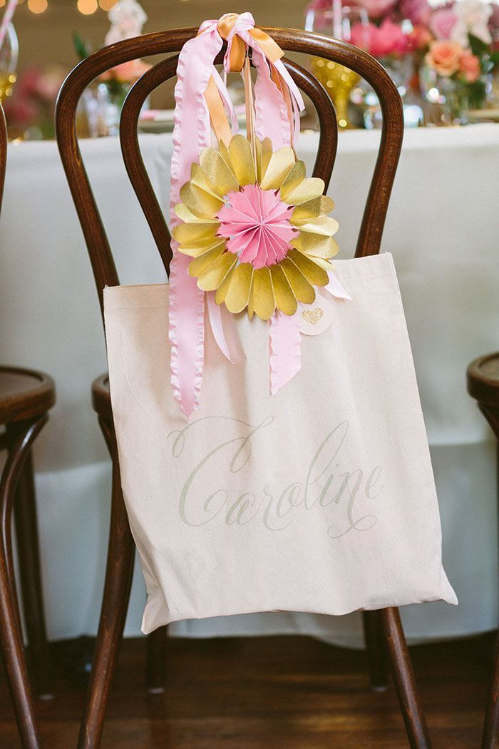 Southern Wedding Gift Bag Ideas : ... on Pinterest Wedding, Be my bridesmaid and Chocolate wedding favors