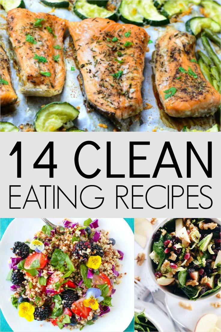 17 Best ideas about Clean Eating Prep on Pinterest   Clean eating meals, Healthy meal prep and ...
