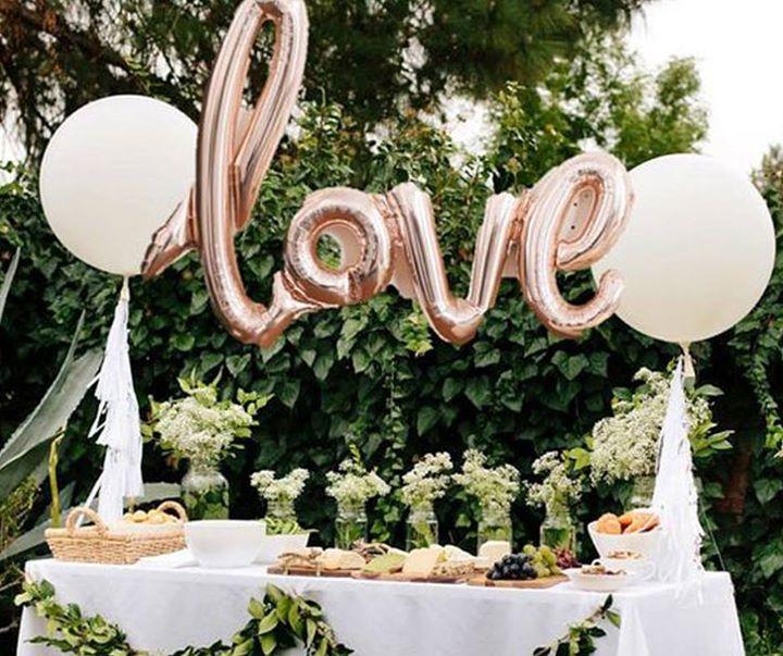 Para empezar bien la semana, el día, el mes, o para celebrar cualquier evento #AllYouNeedIsLove <3   #almasalada #almasaladaevents #lasbodasdealmasalada #casarseencanarias #deco #inspiración