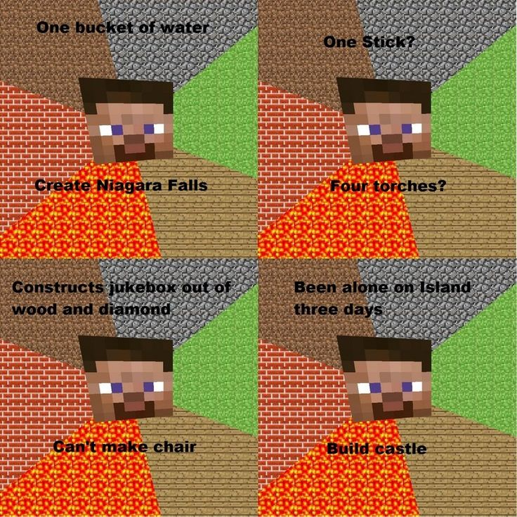 minecraft memes - Google Search