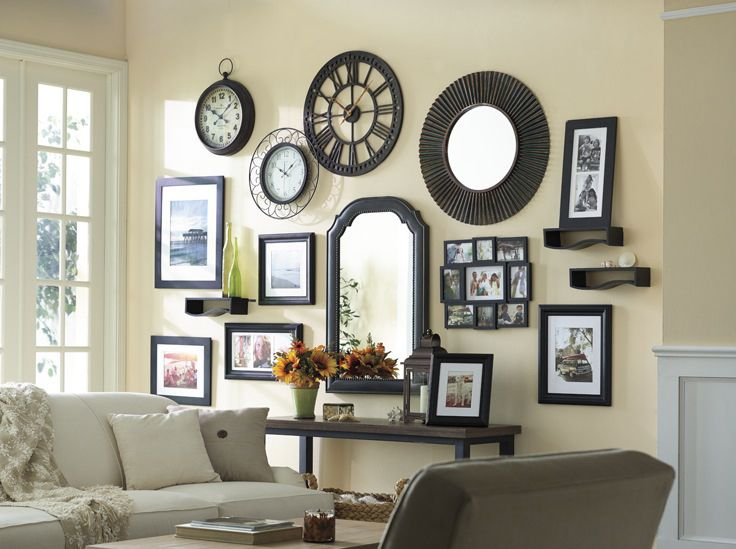 Relish Your Space With Wonderful Wall Decor Kohls Home