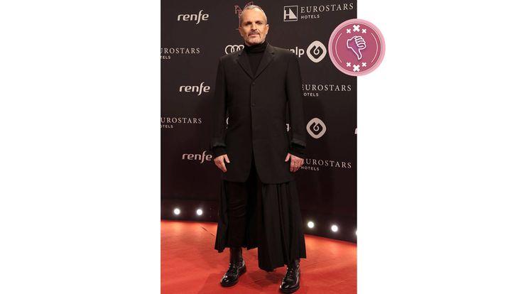 Los mejor y peor vestidos de la gala de los Premios Ondas 2016 a examen