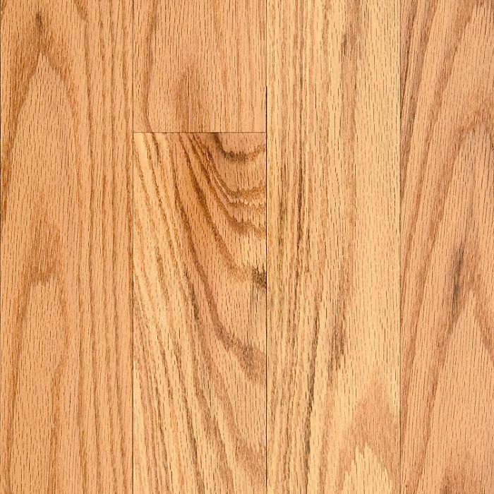 """3/4"""" x 31/4"""" Natural Red Oak BELLAWOOD Lumber"""