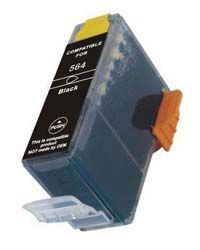 #HP564XL Black Ink Cartridges Compatible for HP Deskjet 3070a, Photosmart B109a, B110a, B111a, B209a, B210a, B8550, B8553, B8558, C309a, C310a, C410a, C510a, C5324, C5370, C5373, C5380, C6375, C5388, C5390, C5393, C5460, C6300, C6324, C6375, C6380, D5460, D5463, D5468, D7560, 7510, 5510, 6510 inkjet printers. Colour: Black Yield: 550 pages Manufacturers Reference: CN684WA Price: $20.70 AUD