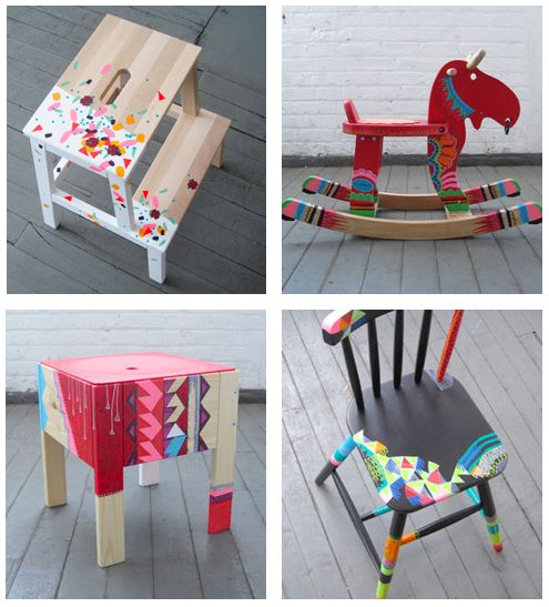 Trouvé sur middleclasswhitegirl.com customiser les meubles ikea