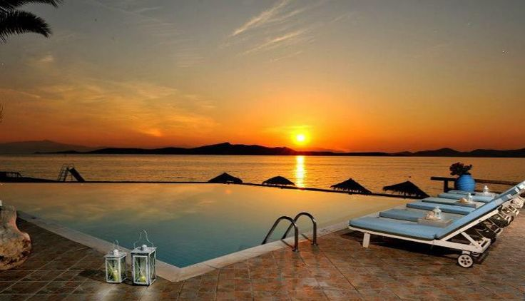 Venus Beach Hotel στα Νέα Στύρα Ευβοίας μόνο με 80€!