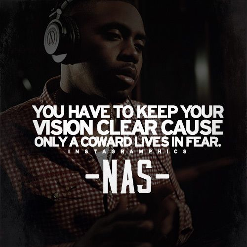 nas quotes from songs - photo #1