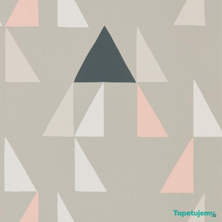 Tapeta Scion Lohko 111305 Modul - Wzory geometryczne - Szukaj tapety po wzorze
