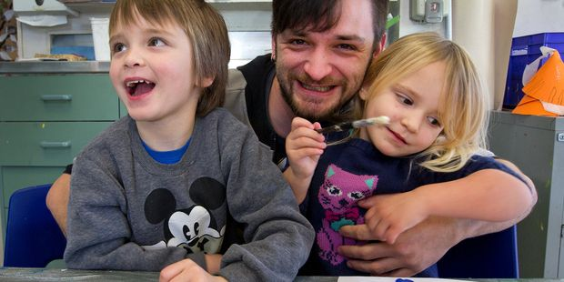 Fatal text crash: Miracle kids http://www.givealittle.co.nz/cause/phoenixandfaith