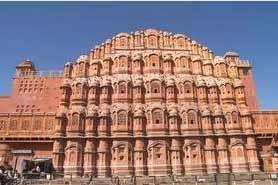 #heritagetoursinIndia