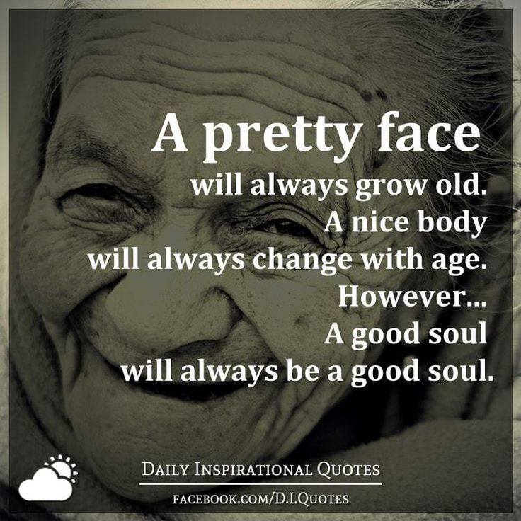 Aging Quotes: 25+ Best Old Age Quotes On Pinterest