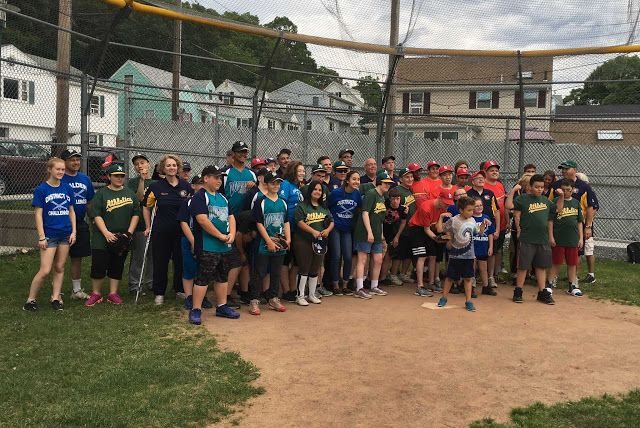 Little League News Teams From Massachusetts Canada To Play In 2019 L Little League Baseball World Series Little League Baseball