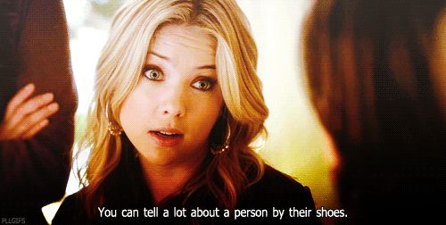 27 'Pretty Little Liars' Hanna Marin Quotes For Every Situation Life Throws at You