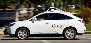 Google parent company Alphabet said its self-driving car project will expand testing to Kirkland, Wash., later this month, the third city where it is testing autonomous vehicles.
