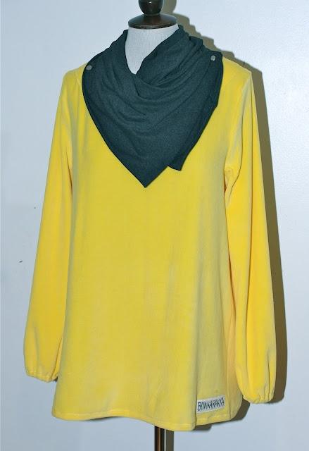 Yellow (!!!)