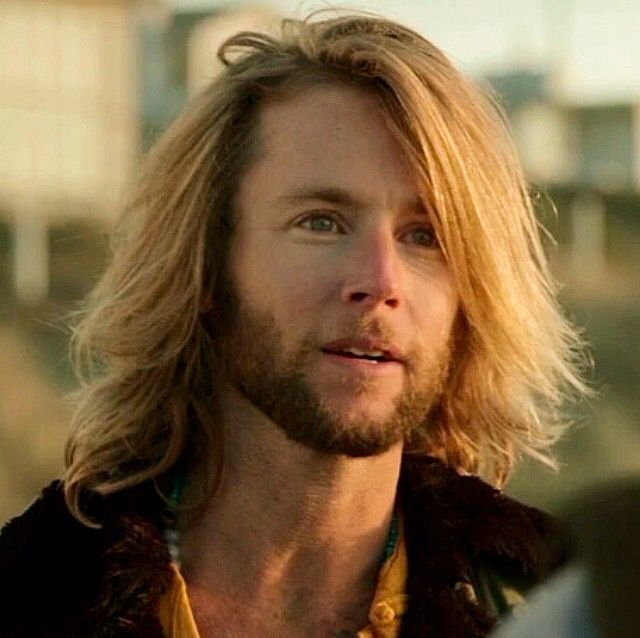 Greg Cipes, voice of Beast Boy from Teen TItans Go