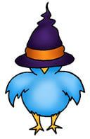 """""""Gallery of Free Social Media Icons for Halloween"""""""