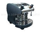 Maquina De Café Bezzera BZ 02S CARACTERÍSTICAS: Cafetera semiautomática. 1 grupo. 1 salida de vapor. 1.5 Litros de capacidad en el deposito. 1200 watts de potencia. 127 volts. Ideal para preparar expreso, capuchino y americano.