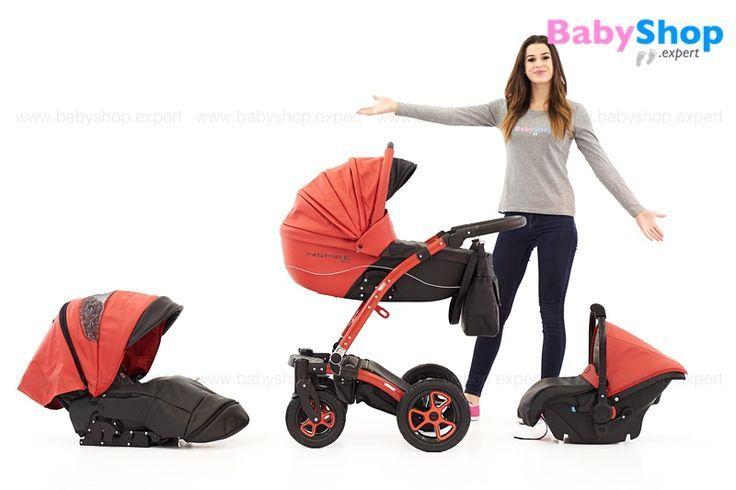 Kombikinderwagen Inspire Eco 3in1 - besteht aus drei Teilen: Babywanne, Babyschale, Buggy www.babyshop.expe... #babyshopexpert #kombikinderwagen #inspire #3in1... -   Kombikinderwagen Inspire Eco 3in1 – besteht aus drei Teilen: Babywanne, Babyschale, Buggy www.babyshop.expe… #babyshopexpert #kombikinderwagen #inspire #3in1   - http://progres-shop.com/kombikinderwagen-inspire-eco-3in1-besteht-aus-drei-teilen-babywanne-babyschale-buggy-www-babyshop-expe-babyshopexpe
