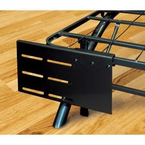 Rest Rite Dome Arc Black Headboard And Footboard Brackets