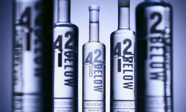 30 Best Vodka Brands Every Man Needs To Try